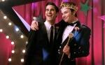 GLEE Darren Criss and ChrisColfer